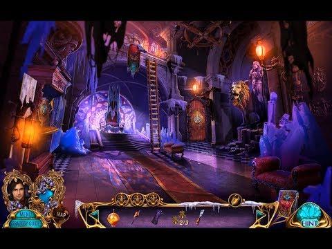 Dark Romance: Winter Lily (Part 5): Exploring the Castle