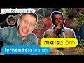 Download #12 - Mais Além (Fernando Iglesias) MP3,3GP,MP4