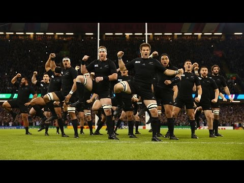 Xxx Mp4 Latest All Blacks Haka Intimidates The French 3gp Sex