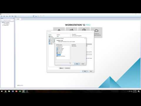 How to Install Windows 8.1 in VMware Workstation