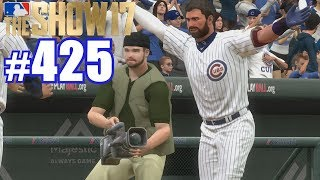 THE CUBS ARE THE BEST TEAM EVER!   MLB The Show 17   Road to the Show #425