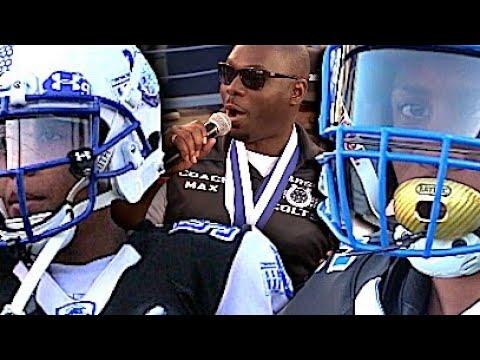 🔥🔥 Snoop Youth Football League National Championship 11U   Carson Colts 'Whitehouse' v Colorado Co