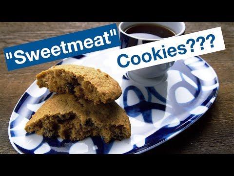 Sweetmeat Pumpkin Spice Choco Chip Cookies     Le Gourmet TV Recipes
