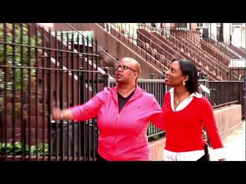 The Backbone of New York, Version 3: A Passion and a Home -The Rent Stabilization Association TV ad