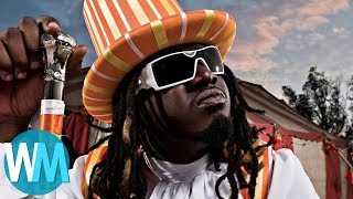 Top 10 Artists Who Heavily Use Auto Tune