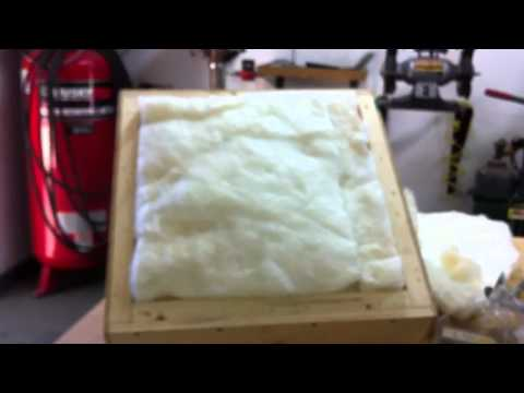 How to make a solar oven   1/4