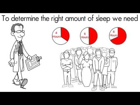How Much Sleep Do We Really Need? - Recommended Sleep Time For Every Age