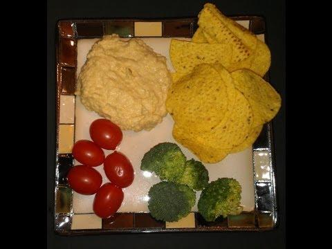 Humus - High Protein - Low Fat