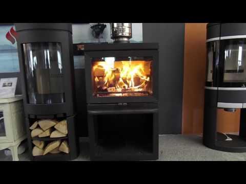 Quickfire Focus: The Jotul F520 - Live Demonstration