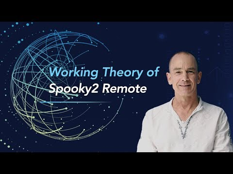 Working Theory of Spooky2 Remote