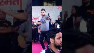 Millindgaba Live show in Patna
