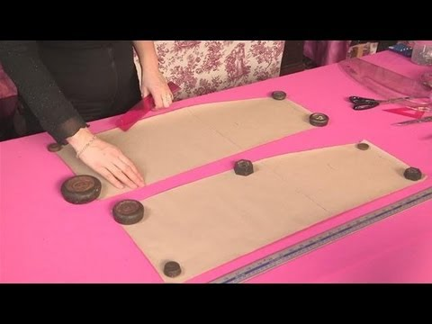 How To Create A Sewing Pattern