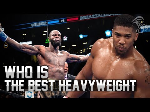 Xxx Mp4 Who Is The Best Heavyweight Boxer Today 3gp Sex