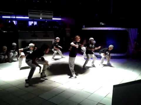 IMD @ Nations Best Dance Crew