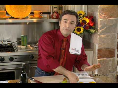 ChefMD® Recipe: Sweet Golden Beets with Tender Greens