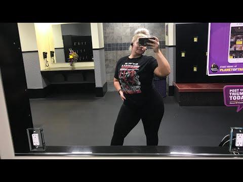 Fitness Update - April 2018