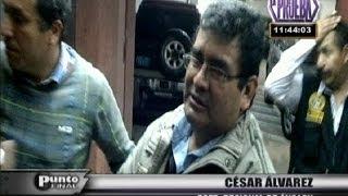 Operación Huracán: Todo Lo Que Podría Descubrirse Tras La Captura De César Álvarez