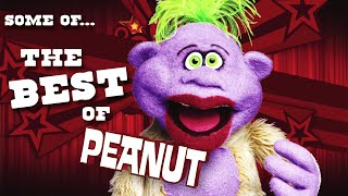 Some of the Best of Peanut! | JEFF DUNHAM