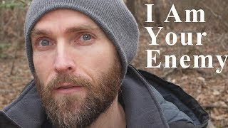 I AM YOUR ENEMY - SOLAR POWER
