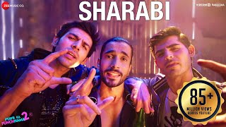 Sharabi - Pyaar Ka Punchnama 2 | Sharib, Toshi & Raja Hasan | club dance party chull song