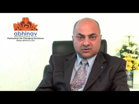 What is Canada Express Entry Program Explained | Abhinav Outsourcings
