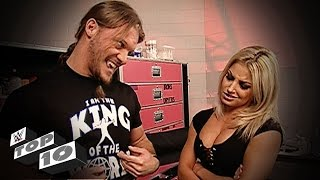 Hilarious Superstar Pickup Lines: WWE Top 10