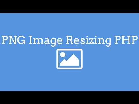 Resizing PNG  Images In PHP - TheMindSpeaks