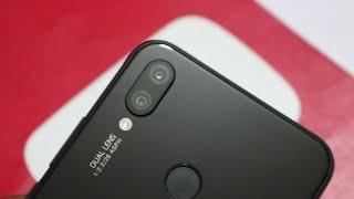 Huawei Nova 3i - Full Review // Top Notch Mid-range Smartphone