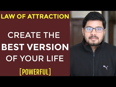 MANIFESTATION #93: Rapid Change in Circumstances - Powerful Law of Attraction Success Story