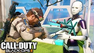 BEST OF BLACK OPS 3 FUNNY MOMENTS!