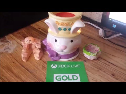 Free Xbox Live Gold Trial Code 14 Days