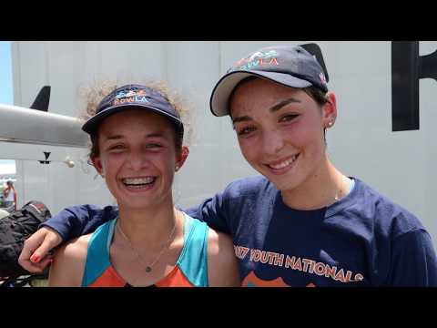 America Rows Brings RowLA to Youth Nationals and Beyond