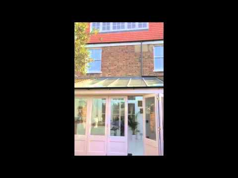 wooden conservatories buyers guide