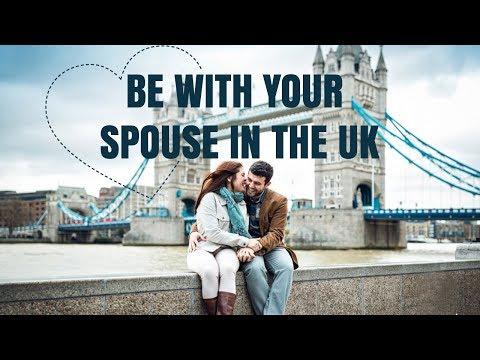 Love is Eternal   UK Spouse Visa