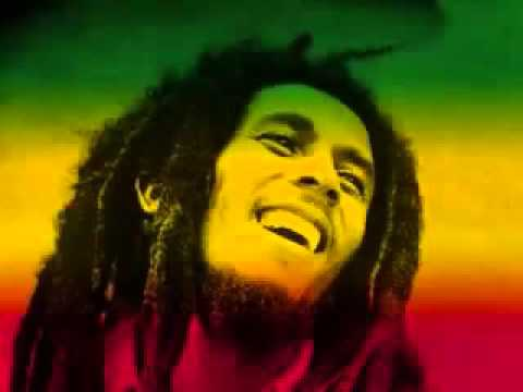 Bob Marley - Red Red Wine