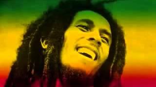Bob Marley - Red Red Wine