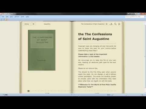 Download free books from ManyBooks.net to iBooks on iPad