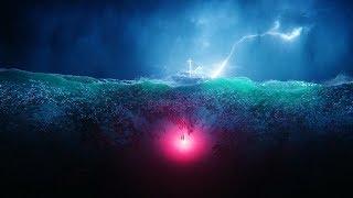 The Trench Scene | Aquaman [4k, IMAX]