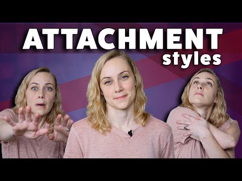 Why Does Your Attachment Style Matter?