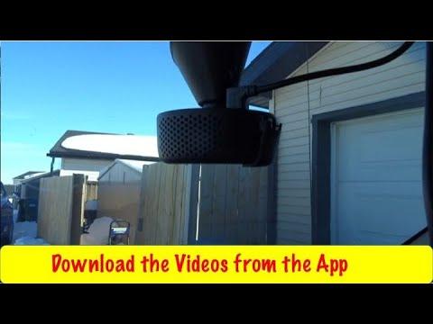 Vava Dash Camera Review