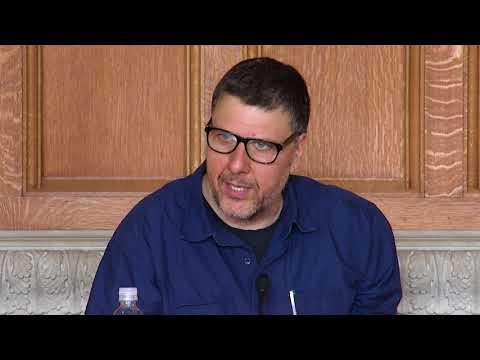 Lunch Poems - Matthew Zapruder