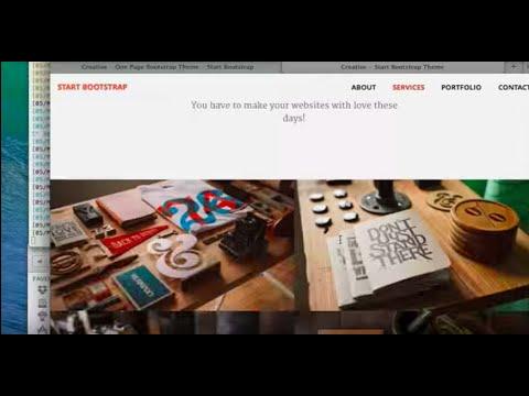 Django Intro Tutorial! Build a website in 11 mins. (runs locally)