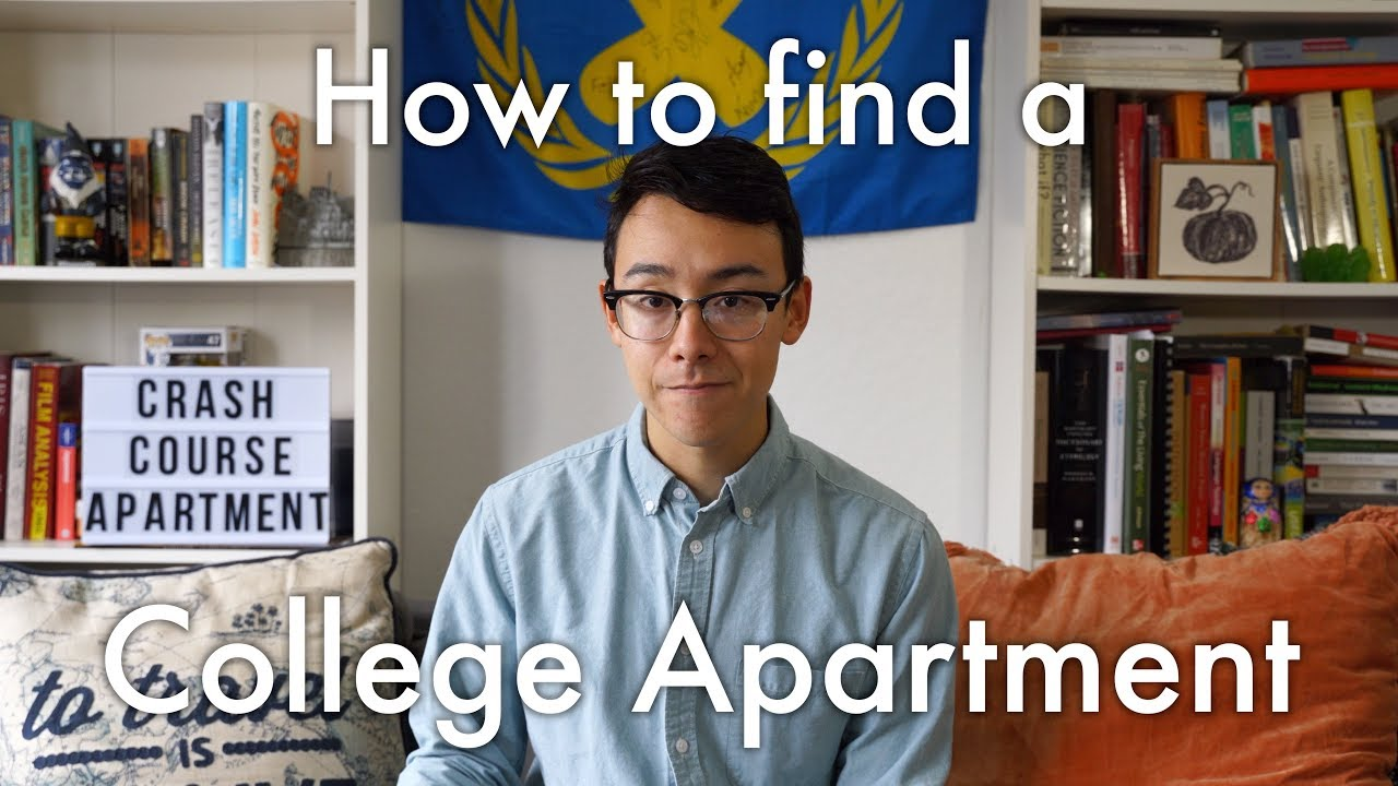 A Crash Course on College Apartment Hunting | UC Davis