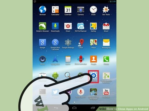 How To Automatically Close Apps On Back Button Press In Android