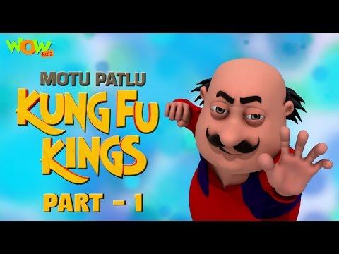 Kung Fu Sex Movie 53