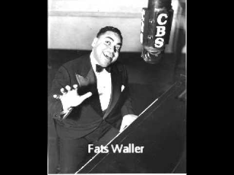 Fats Waller - Black Raspberry Jam