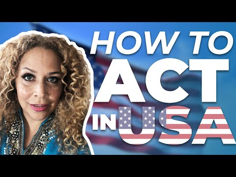 How Foreign Actors Can Move to the USA