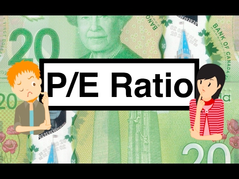 The Price-to-Earnings (P/E) Ratio | Basic Investment Terms #6