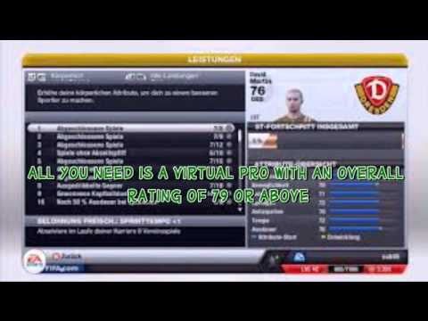 Fifa 13 - Join My PS3 Pro Club. *Players Wanted!*