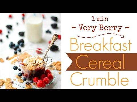 BreakfastCrumble